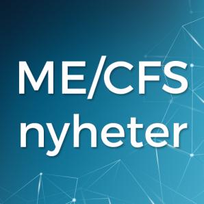 ME/CFS-nyheter ikon